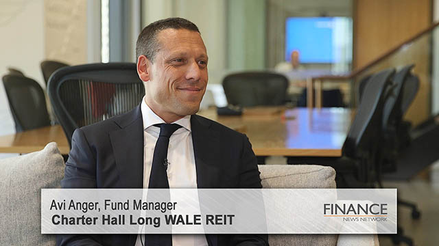 Charter Hall Long WALE REIT (ASX:CLW) discusses 1H17 results and recent property acquisitions