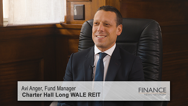 Charter Hall Long WALE REIT (ASX:CLW) 1H18 Results