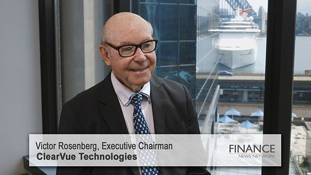 ClearVue Technologies (ASX:CPV) on energy producing glass