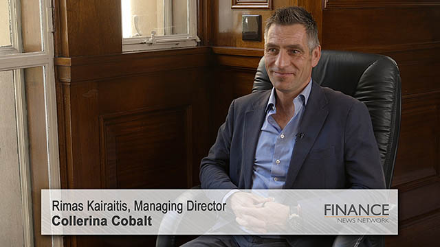 Collerina Cobalt (ASX:CLL) advancing HPA project
