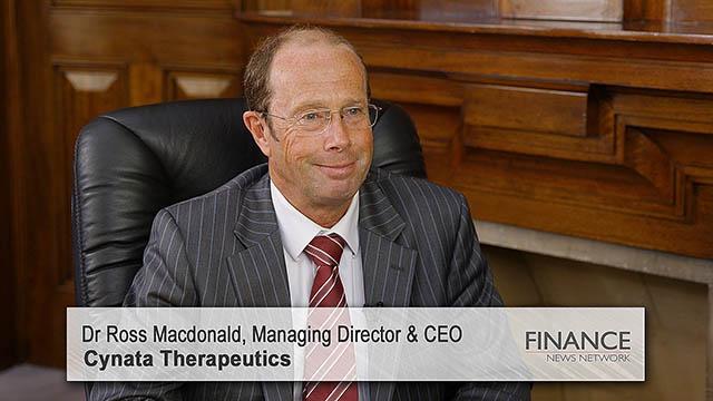 Cynata Therapeutics (ASX:CYP) talks stem cell trials & partnerships