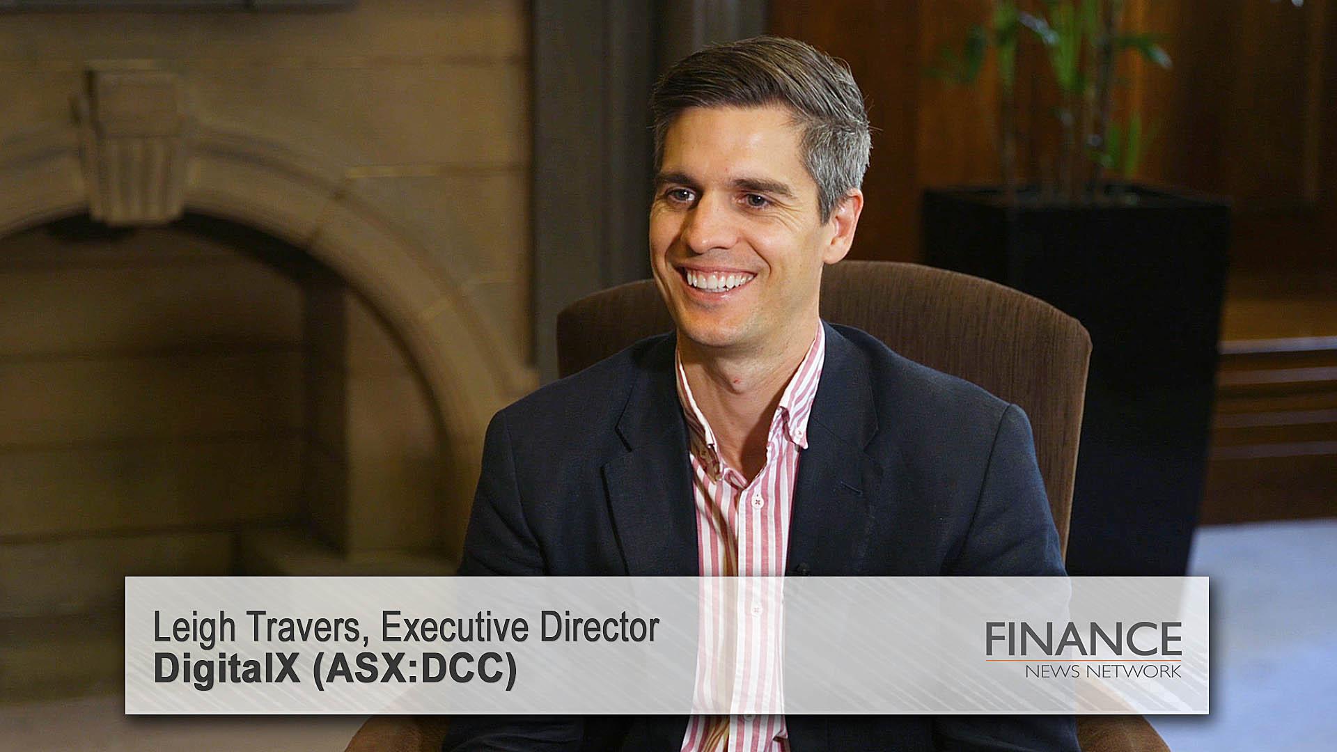DigitalX (ASX:DCC) - blockchain specialist