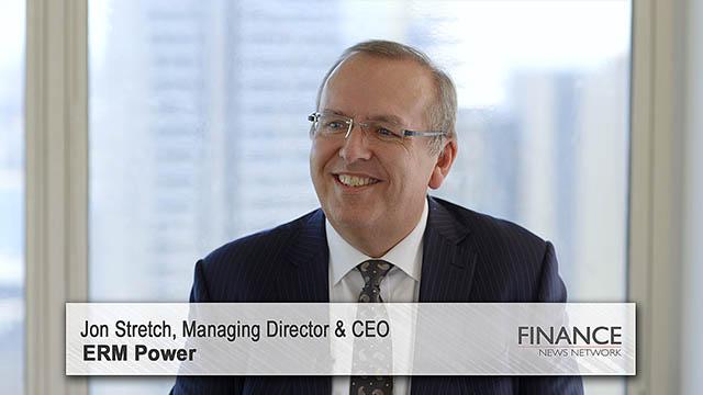ERM Power (ASX:EPW) talks FY17 results & outlook
