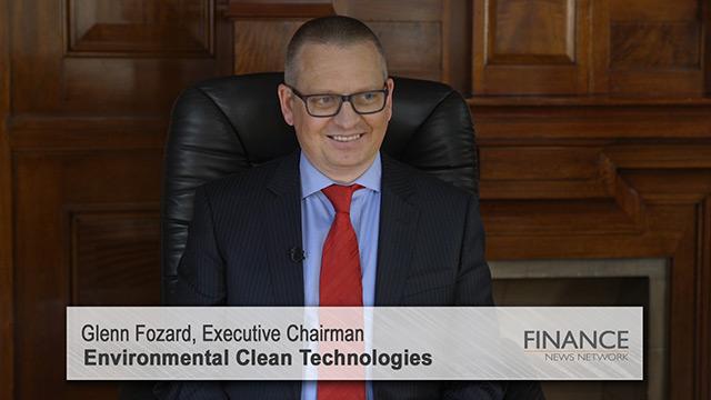 Environmental Clean Technologies (ASX:ESI) steel furnace technology