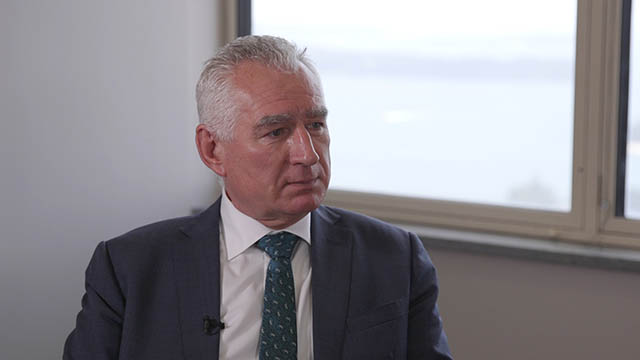 European Lithium (ASX:EUR) talks latest developments in its Wolfsberg lithium project, and the lithium market in a Trump world