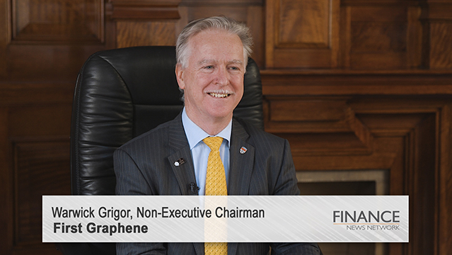First Graphene (ASX:FGR) improving a wide range of applications