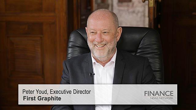 First Graphite (ASX:FGR) building Australia's first graphene processing plant