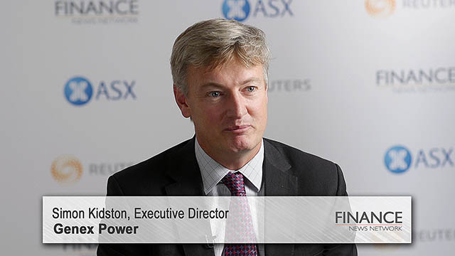 Genex Power (ASX:GNX) talks about its major renewable energy projects, government support and outlook