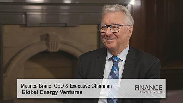 Global Energy Ventures (ASX:GEV) compressed natural gas developer