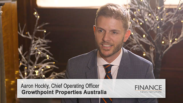 Growthpoint Properties Australia (ASX:GOZ) talks FY17 results and portfolio updates