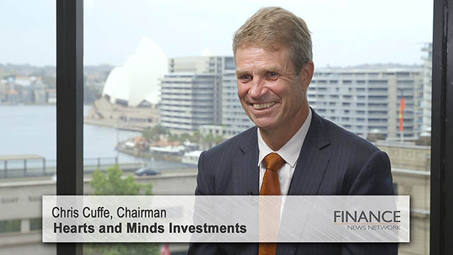 Hearts and Minds Investments (ASX:HM1) lists on ASX