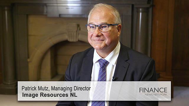 Image Resources NL (ASX:IMA) - mineral sands developer