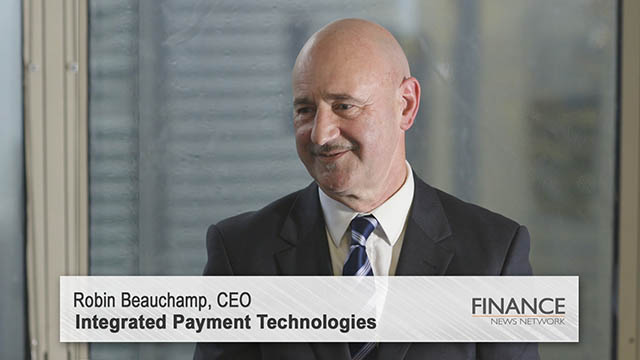 InPayTech (ASX:IP1) talks adoption of smarter payment technologies
