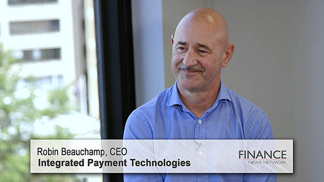 Integrated Payment Technologies (ASX:IP1) talks faster, safer payment solutions