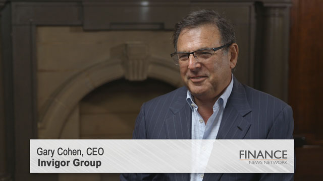 Invigor Group (ASX:IVO) data analytics, pricing and loyalty solutions provider