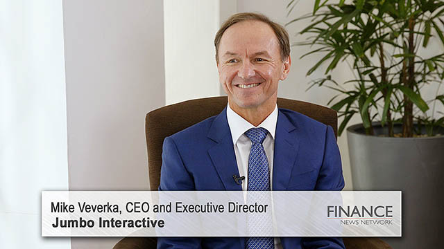 Jumbo Interactive (ASX:JIN) talks FY17 full year results and outlook