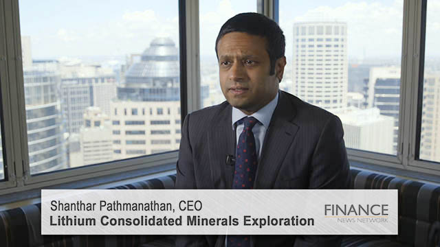 Lithium Consolidated Mineral Exploration (ASX:LI3) talks growth options in WA and Botswana