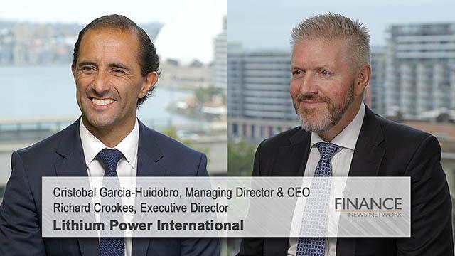Lithium Power International (ASX:LPI) firms up Maricunga Lithium Brine Project fundamentals