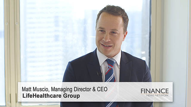 LifeHealthcare Group (ASX:LHC) talks FY17 results and outlook