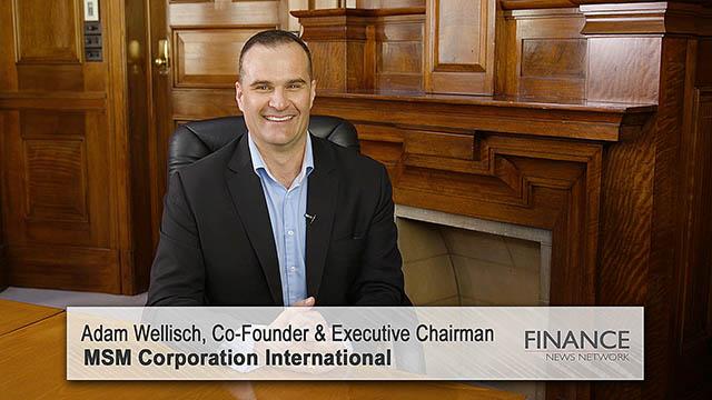 MSM Corporation International (ASX:MSM) talks launch of Megastar competitions