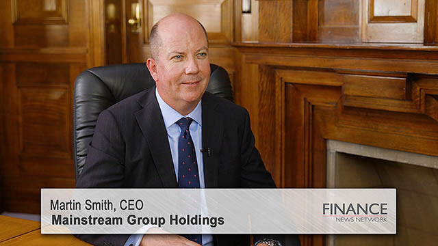 Mainstream Group Holdings (ASX:MAI) talks FY17 Results & Outlook