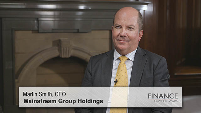 Mainstream Group Holdings (ASX:MAI) 1H19 results