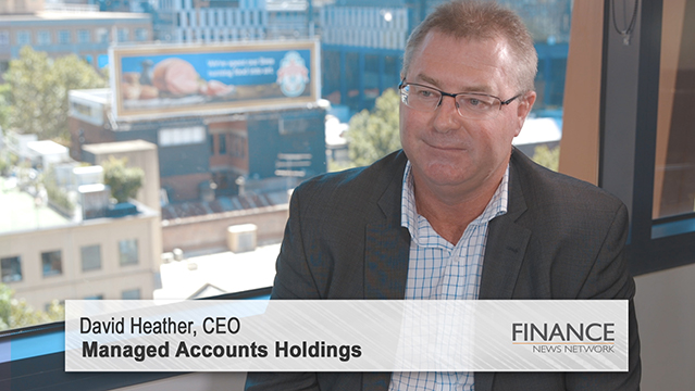 Managed Accounts Holdings (ASX:MGP) talks Linear merger