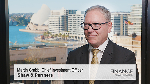 Shaw and Partners on the financial year ahead