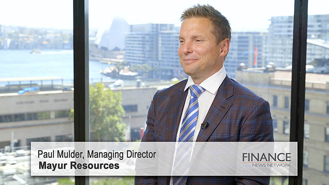 Mayur Resources (ASX:MRL) mineral resources and energy developer in PNG