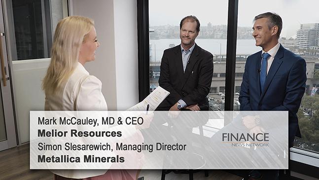 Metallica Minerals (ASX:MLM) merger proposal with Melior Resources