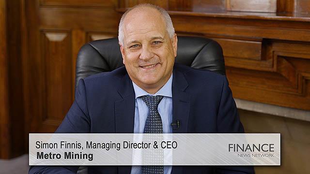Metro Mining (ASX:MMI) talks Bauxite Hills Mine construction