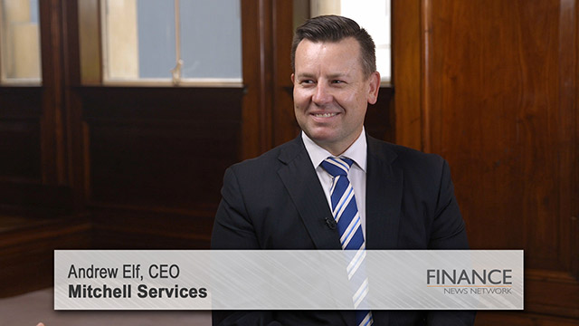 Mitchell Services (ASX:MSV) drilling services growth