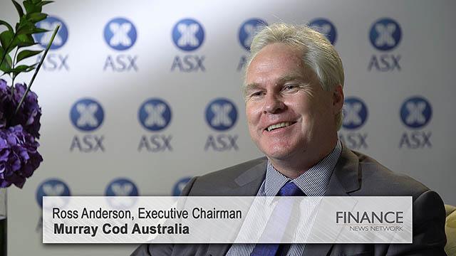 Murray Cod Australia (ASX:MCA) competes in premium seafood market