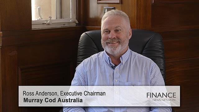 Murray Cod Australia (ASX:MCA) increasing production and sales