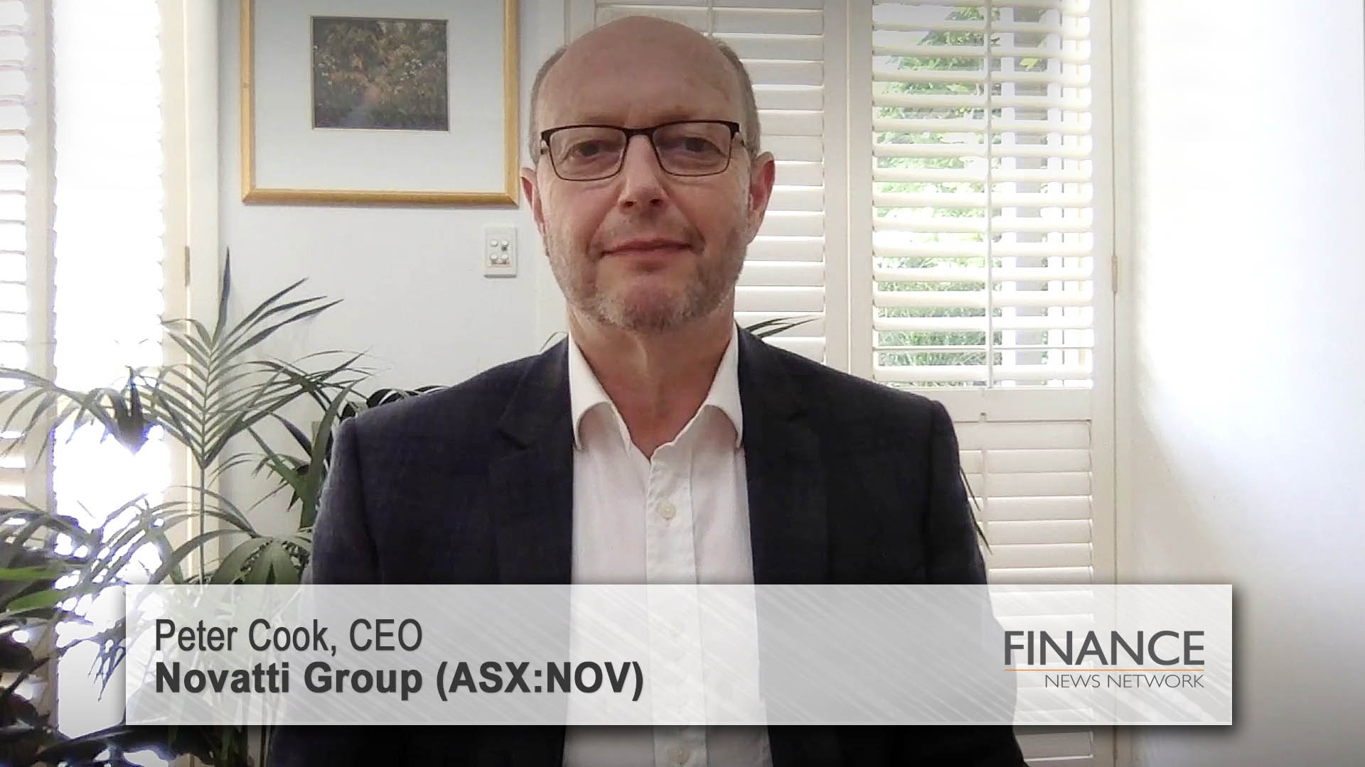 Novatti Group (ASX:NOV) - banking subsidiary receives major external funding, ready for licence and launch