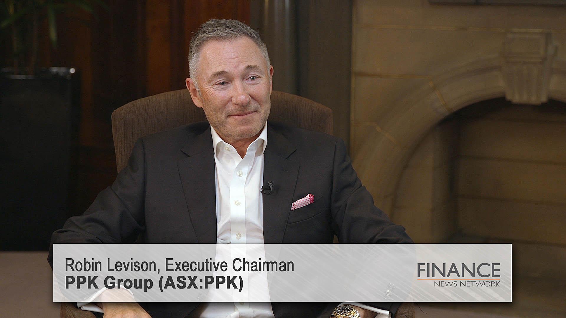 PPK Group (ASX:PPK) FY19 results & outlook