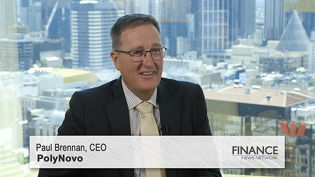 PolyNovo (ASX:PNV) talks advances in treatment of burns & sales