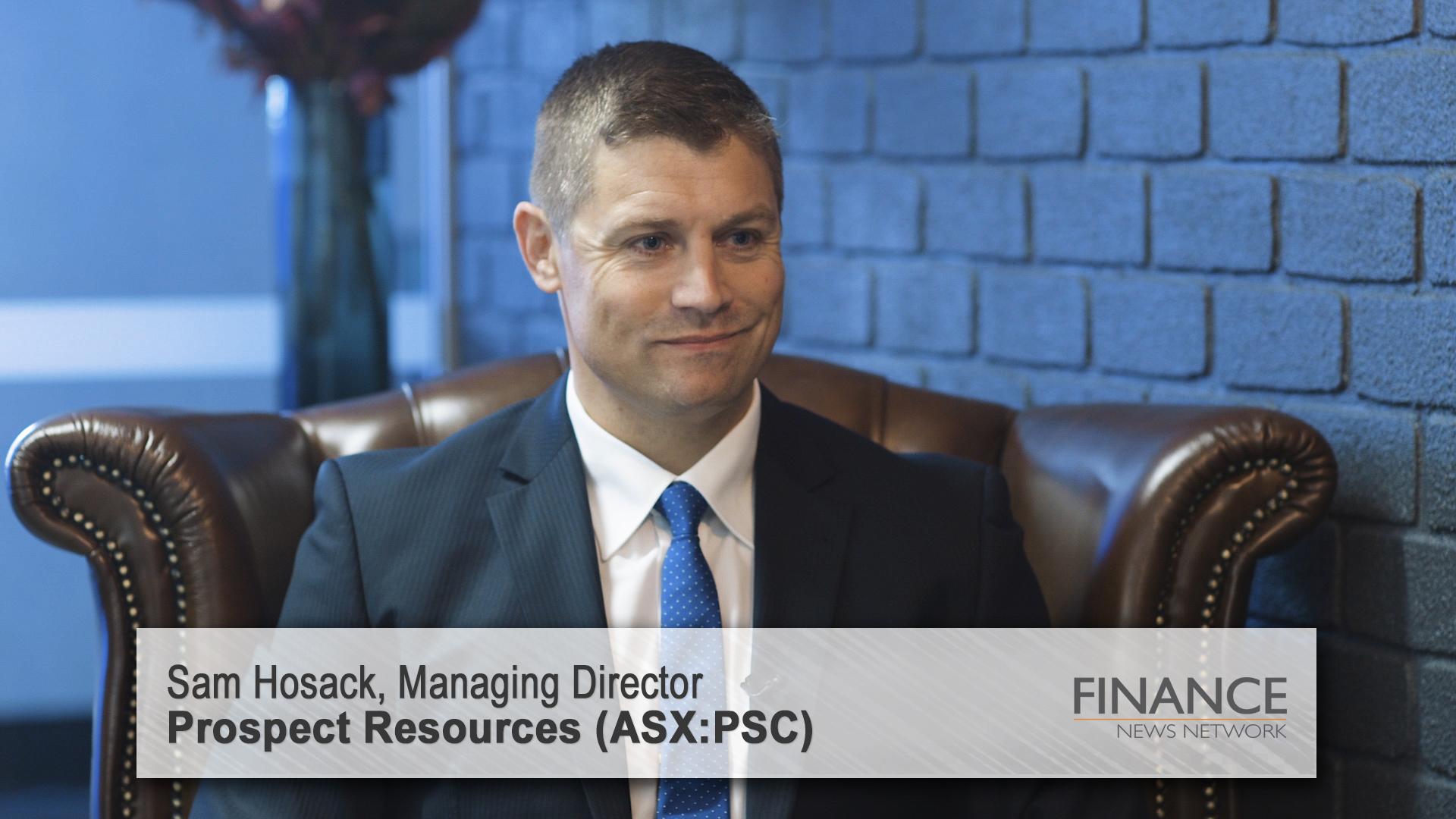 Prospect Resources (ASX:PSC) - world-class lithium developer