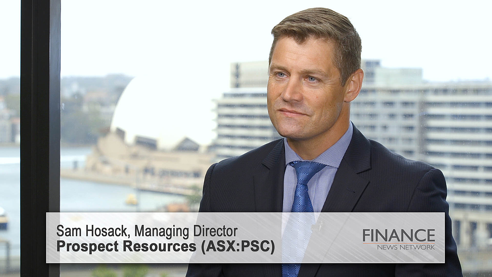 Prospect Resources (ASX:PSC) DFS and funding update