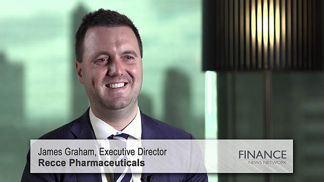 Recce Pharmaceuticals (ASX:RCE) targeting antibiotic resistant bacteria