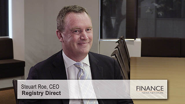 New entrant Registry Direct to list on ASX