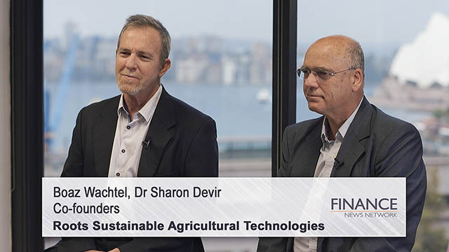 Roots Sustainable Agricultural Technologies (ASX:ROO) talks installations