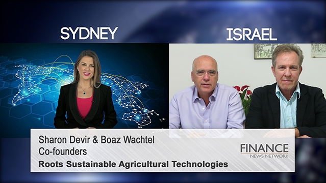 Roots Sustainable Agricultural Technologies (ASX:ROO) product sales and results