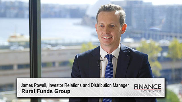 Rural Funds Group (ASX:RFF) talks 1H18 results