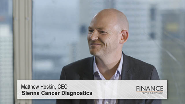 Sienna Cancer Diagnostics (ASX:SDX) to list on ASX