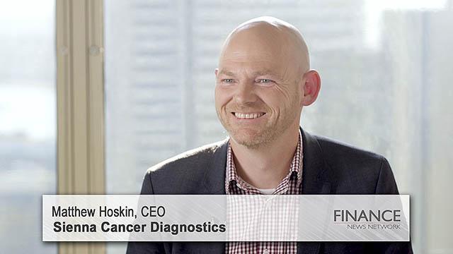 Sienna Cancer Diagnostics (ASX:SDX) talks IVD test sales