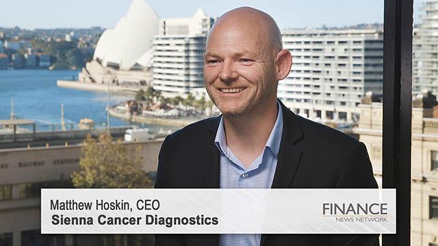 Sienna Cancer Diagnostics (ASX:SDX) progress update