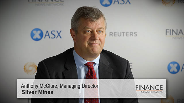 Silver Mines (ASX:SVL) on its high-grade Bowdens project