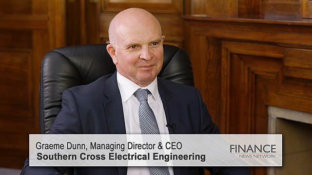 Southern Cross Electrical Engineering (ASX:SXE) talks FY17 results and outlook