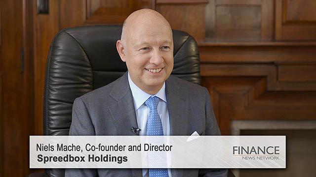 Spreedbox Holdings (ASX:SBX) to list on ASX